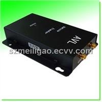 AVL tracking device