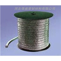 Graphite Packing reinforced with Inconel wire