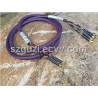 HIFI Speaker Cables (SW-102)
