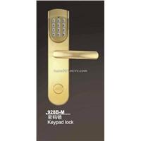 Home lock, Office lock, Digital lock, Keypad lock