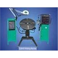 Intelligent control polishing full set
