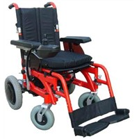 Power Wheelchair (JJS-606)