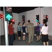 LED Traffic Signal System