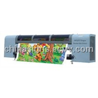 LFIP-DD-001: Series wide format printer