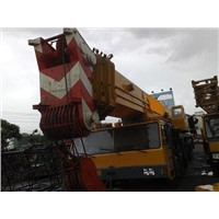 TADANO 50TON truce crane ON SALE