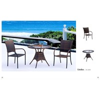 Outdoor Table Set (XU-2030)