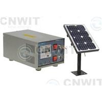 Solar mobile Power