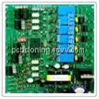 PCB designing, schematic diagram designing