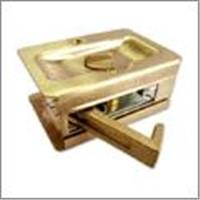 Door Pocket Lock & Flush Pulls