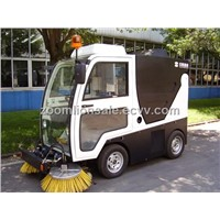 Road Sweeper (SHZ18A)