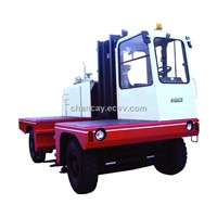 Side Loader Forklift (6t)