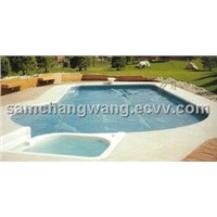 Swimming Pool Solar Cover (CWPE04C)