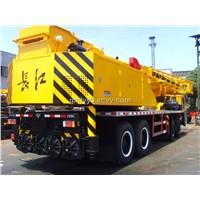 Truck Crane (Lt1070/1)