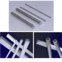 Titanium Bars and Rods