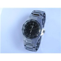 Tungsten Watch ( H 319)