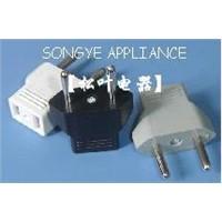 USA to Europe converter plug (JA-1151)