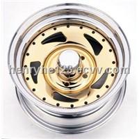 Steel Wheel (YDH-A16)
