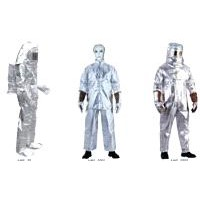 fireproof and heat insulation suit,