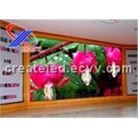 full color led video screen