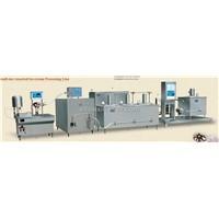 Ice Cream Processing Line (XBL-1000)