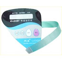 waterproof membrane switch003