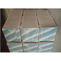 Gypsum Board - Paper Faced