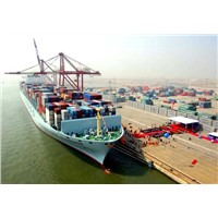 singapore sea freight to door