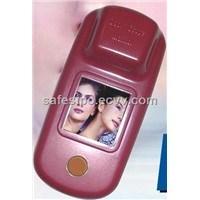 Video Door Phone (SIPO-DVM)