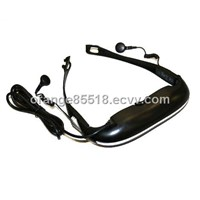 wireless Video eyewear