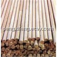 Wood Round Stick