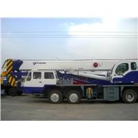 Used Tadano Crane GT-500E