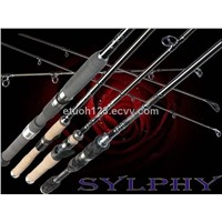 Fishing Rod - Sylphy Series