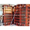 formwork,plywood formwork,whole-steel formwork