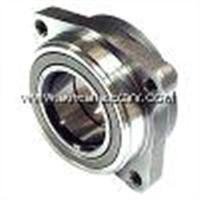 2001-06 Kia Magentis Wheel Bearing and Hub Assembly (w/ABS) Rear