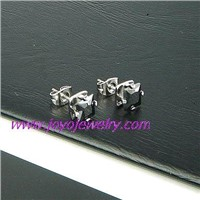 316L stainless steel fashion earring