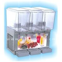 3 Tanks Cold (Hot) Drink Dispenser Machine