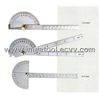 Angle gage&Stainless steel square,ruler,measuring tool,hand tool