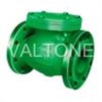 BS check valve