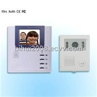 B/W video doorphones