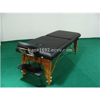 Bamboo Massage Table (LB-E001D)