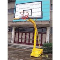 Basketball stand/Basketball equipment/Basketball facility