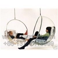Bubble Chair,cryl chair,ucidity chair,ball chair