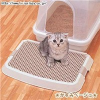 Cat Toilet Mat