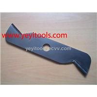 Carbide Blade