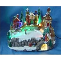Christmas Houses&Villages