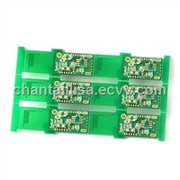 Copper-plated Bluetooth PCB Board