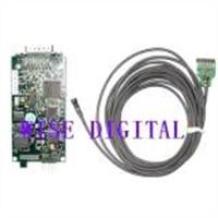 Digital Camera for Microscope 5M-USB2.0
