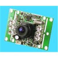 Doorbell CCD board cameras