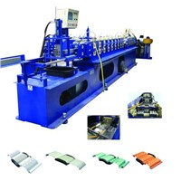 Doors Roll-forming machine