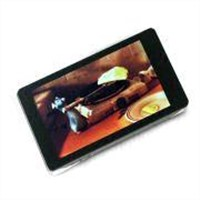 Flash Portable Media Player